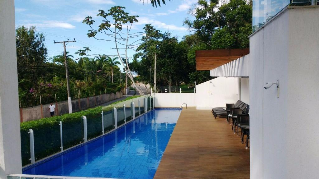 Casa 3 Dorm, Sambaqui, Florianópolis (CA0403) - Foto 16