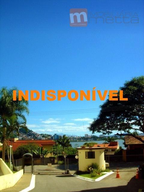 Apto 2 Dorm, João Paulo, Florianópolis (AP0404)