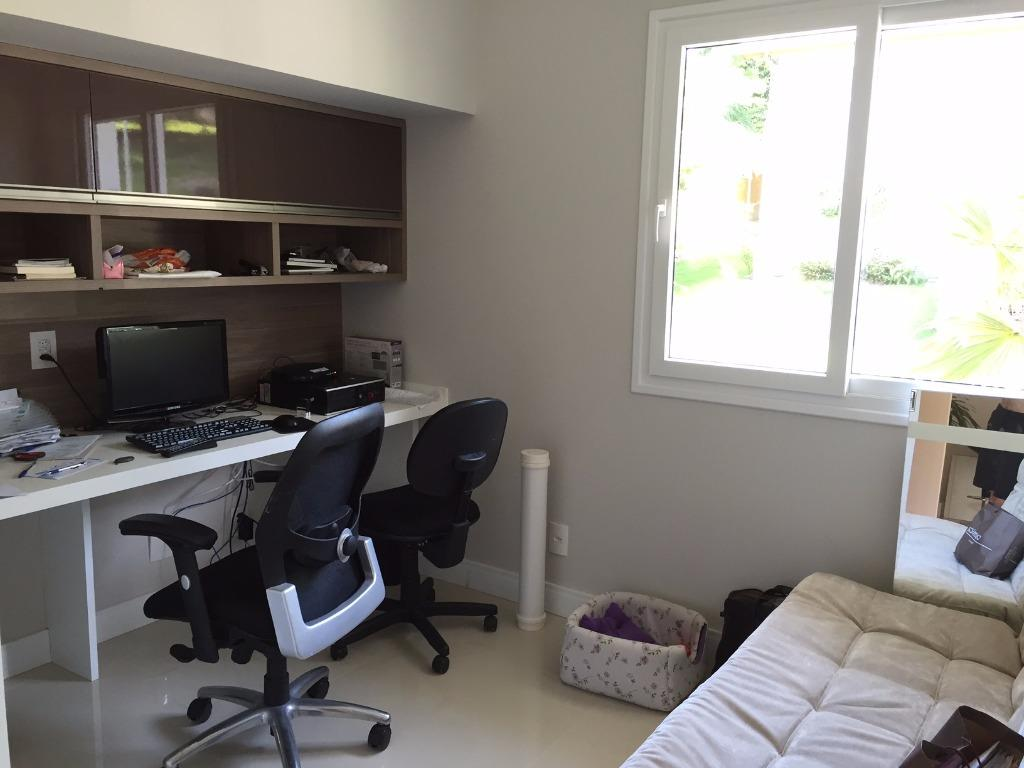 Casa 4 Dorm, João Paulo, Florianópolis (CA0347) - Foto 8
