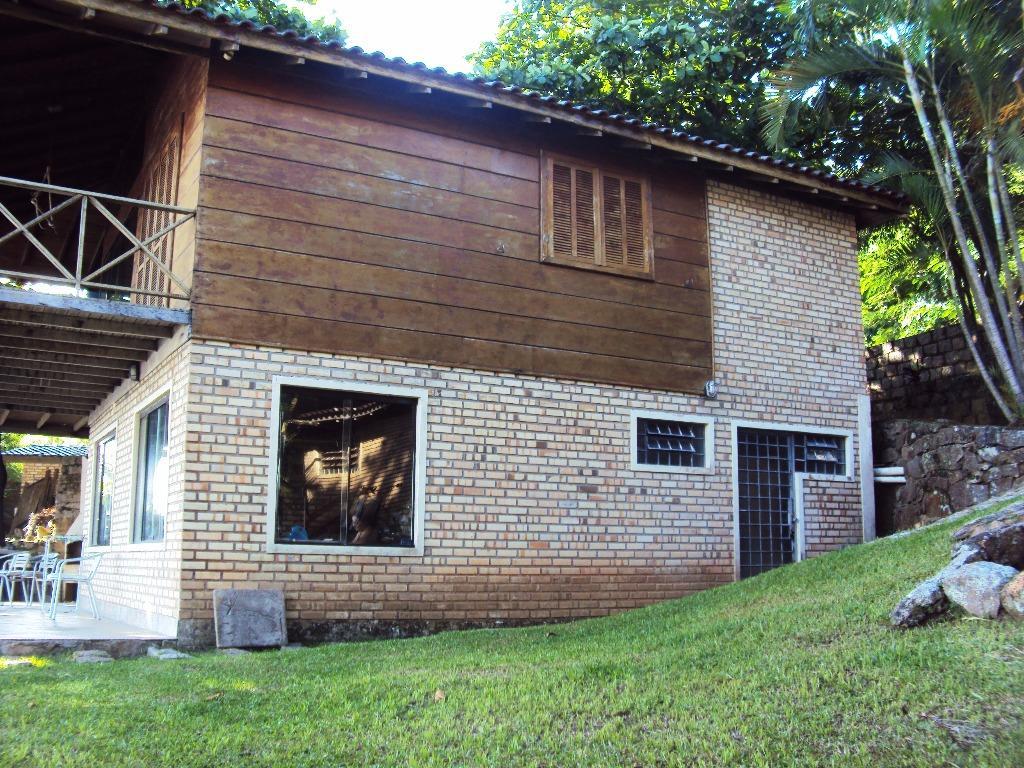 Casa 3 Dorm, Sambaqui, Florianópolis (CA0415) - Foto 10