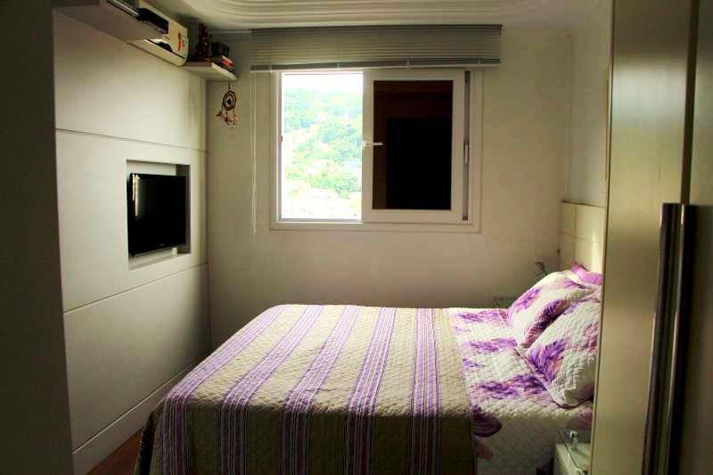 Apto 3 Dorm, Centro, Florianópolis (AP0530) - Foto 3