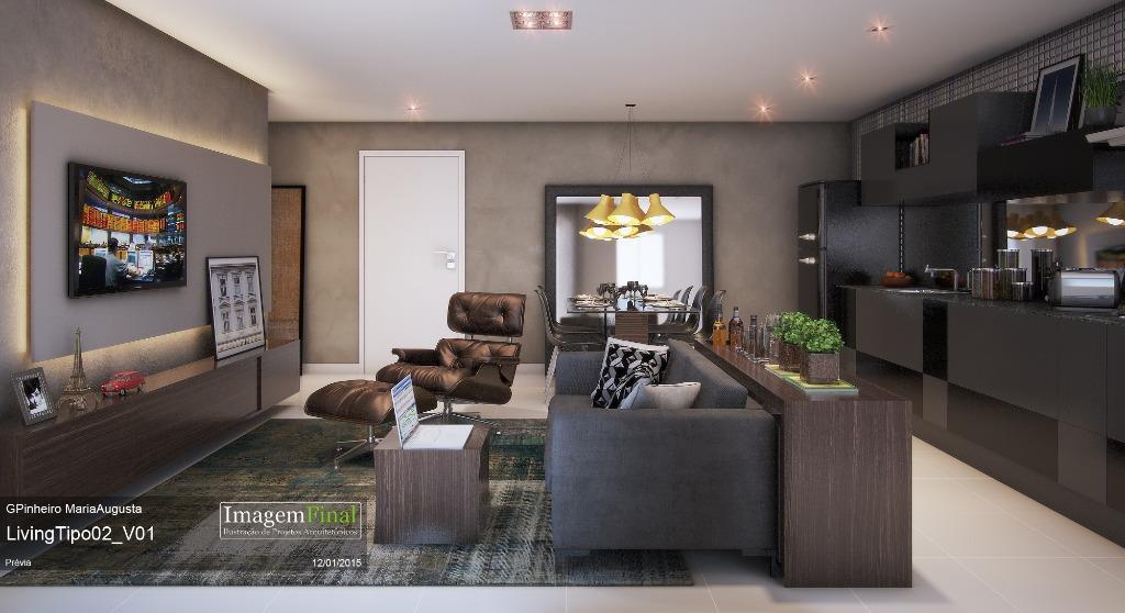 Metta Imobiliária - Apto 2 Dorm, Itacorubi - Foto 20