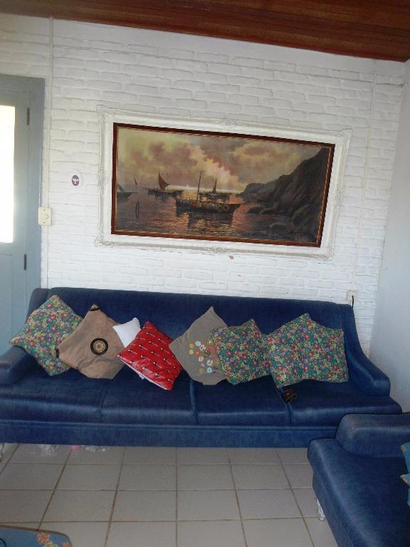 Casa 2 Dorm, Sambaqui, Florianópolis (CA0448) - Foto 11