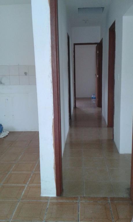 Casa 3 Dorm, Carianos, Florianópolis (CA0348) - Foto 5