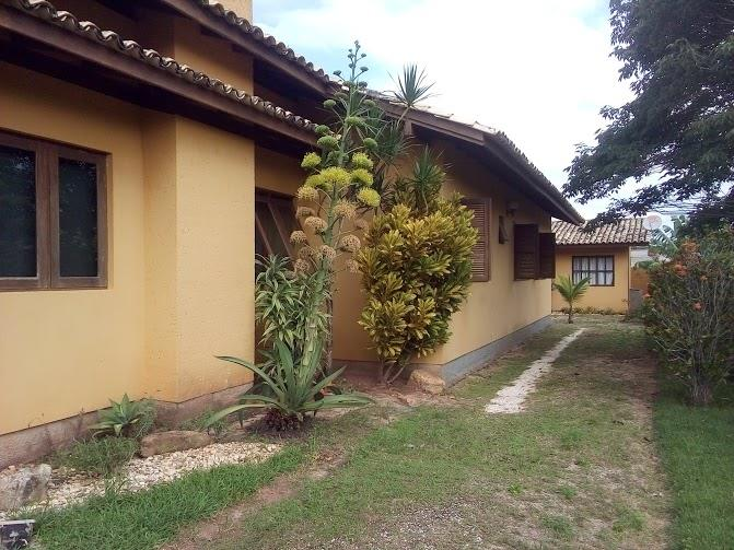 Casa 3 Dorm, Rio Vermelho, Florianópolis (CA0431) - Foto 5