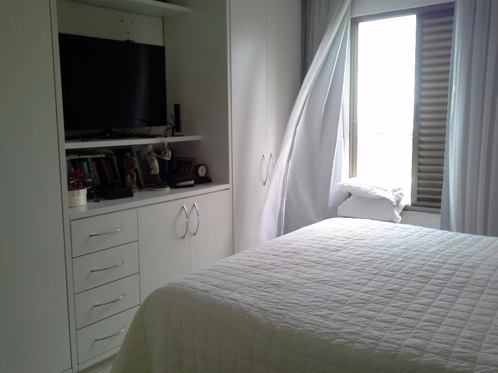 Cobertura 4 Dorm, João Paulo, Florianópolis (CO0071) - Foto 10