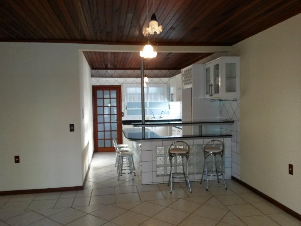 Casa 4 Dorm, Canasvieiras, Florianópolis (CA0345) - Foto 9