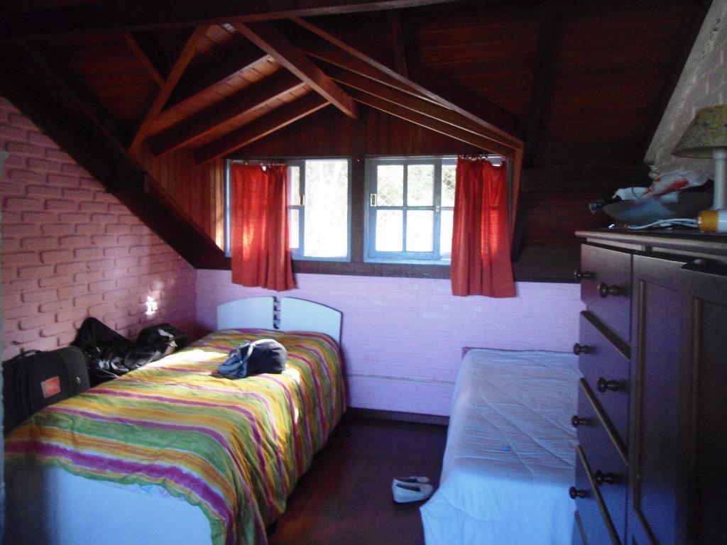 Casa 2 Dorm, Sambaqui, Florianópolis (CA0448) - Foto 17