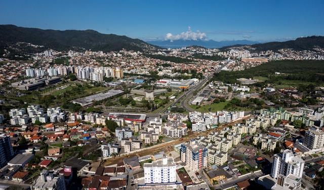 Metta Imobiliária - Apto 2 Dorm, Itacorubi - Foto 3