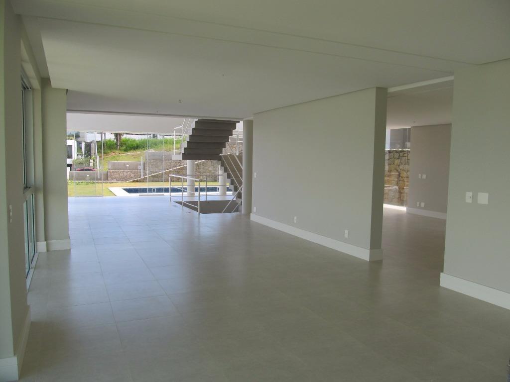 Casa 3 Dorm, Cacupé, Florianópolis (CA0436) - Foto 14