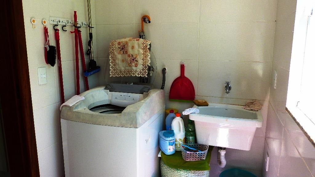 Casa 2 Dorm, Sambaqui, Florianópolis (CA0399) - Foto 18