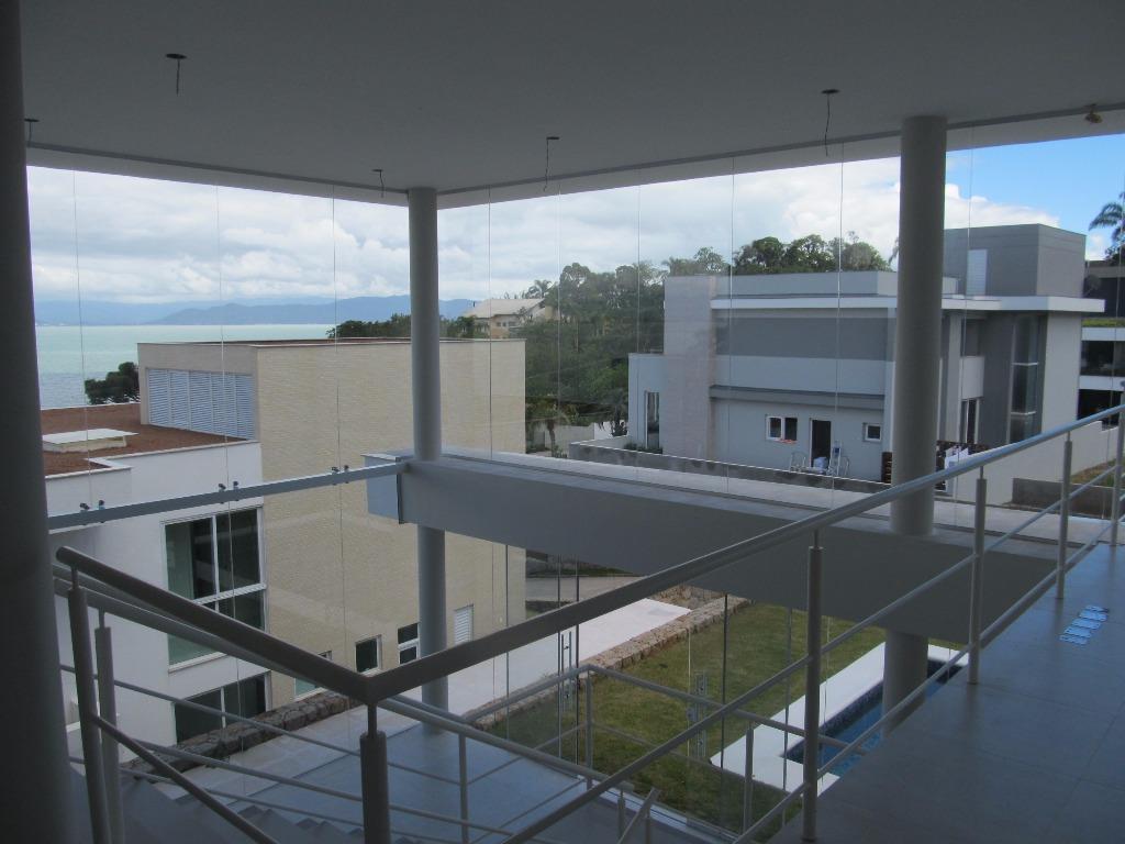Casa 3 Dorm, Cacupé, Florianópolis (CA0436) - Foto 19