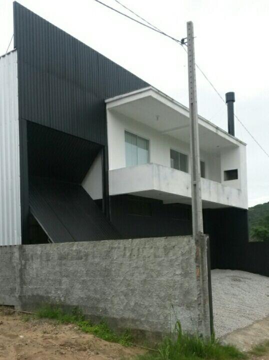 Galpão, Vargem Grande, Florianópolis (GA0001)