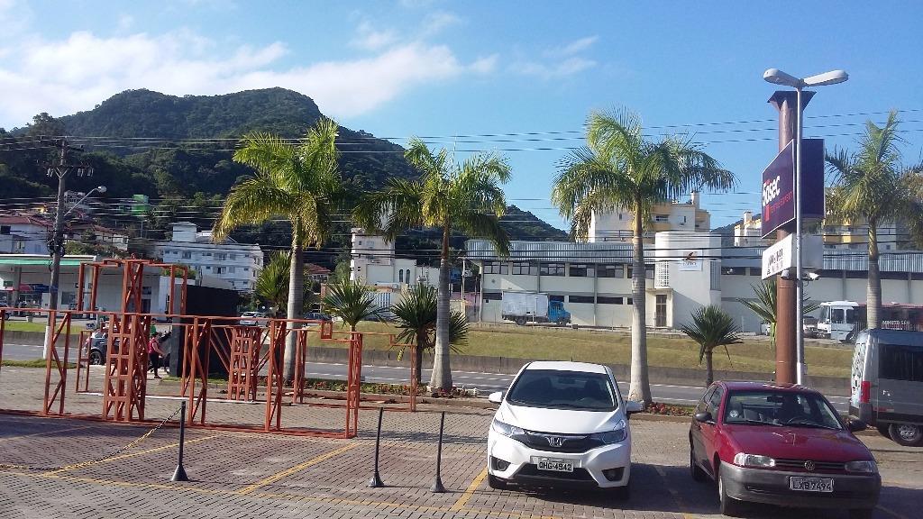 Metta Imobiliária - Sala, Saco Grande (SA0033) - Foto 2