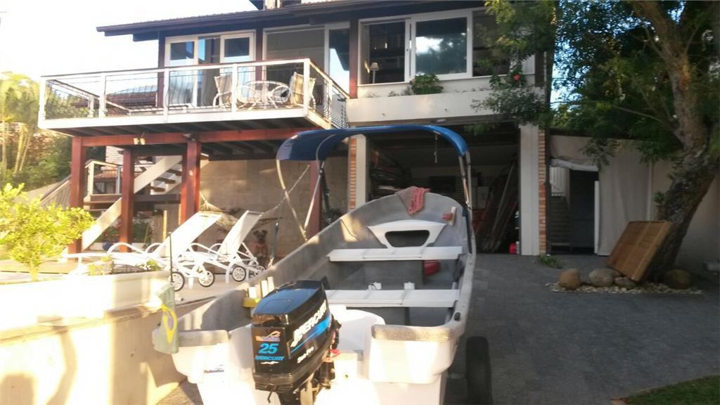 Casa 3 Dorm, Cacupé, Florianópolis (CA0293) - Foto 17