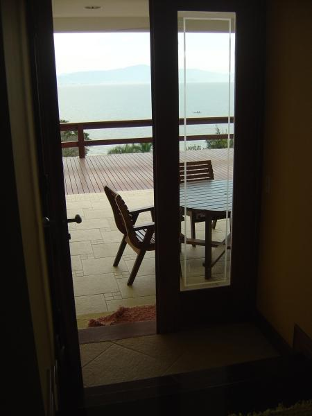Casa 6 Dorm, Cacupé, Florianópolis (CA0169) - Foto 19