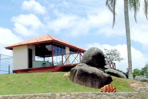 Terreno, Cacupé, Florianópolis (TE0107) - Foto 7