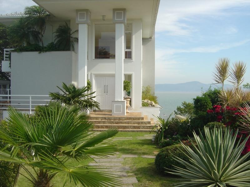 Casa 6 Dorm, Cacupé, Florianópolis (CA0169) - Foto 6