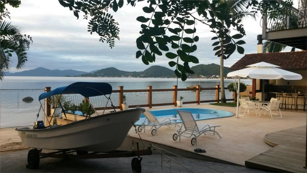 Casa 3 Dorm, Cacupé, Florianópolis (CA0293) - Foto 6