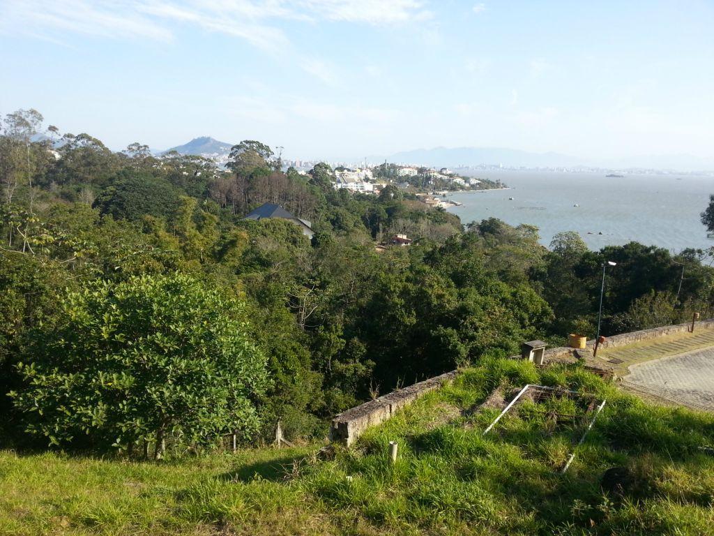 Terreno, Cacupé, Florianópolis (TE0105) - Foto 2