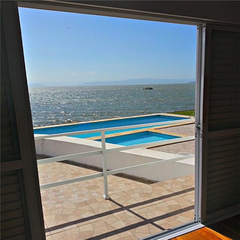Casa 4 Dorm, Cacupé, Florianópolis (CA0158) - Foto 2