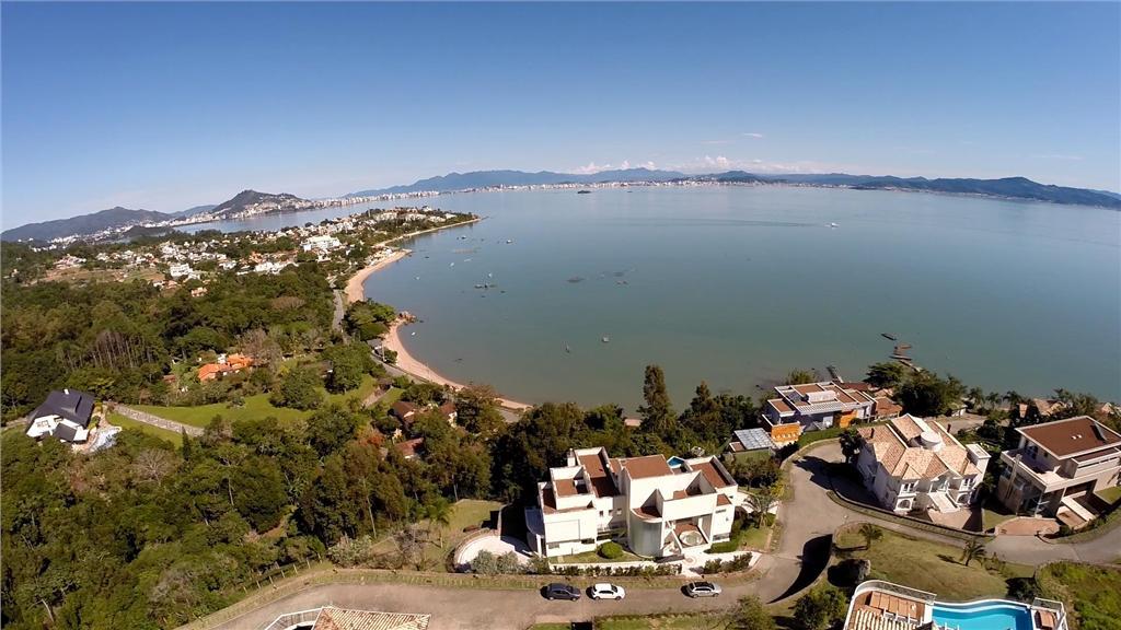 Terreno, Cacupé, Florianópolis (TE0107) - Foto 19