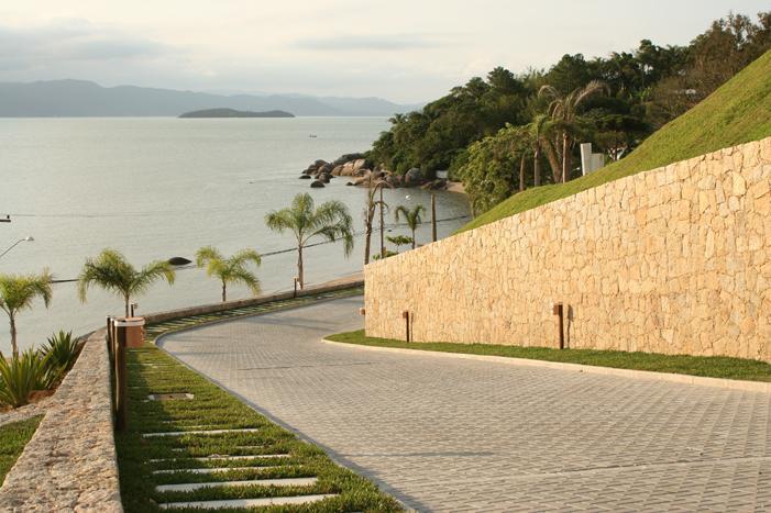 Terreno, Cacupé, Florianópolis (TE0107) - Foto 6