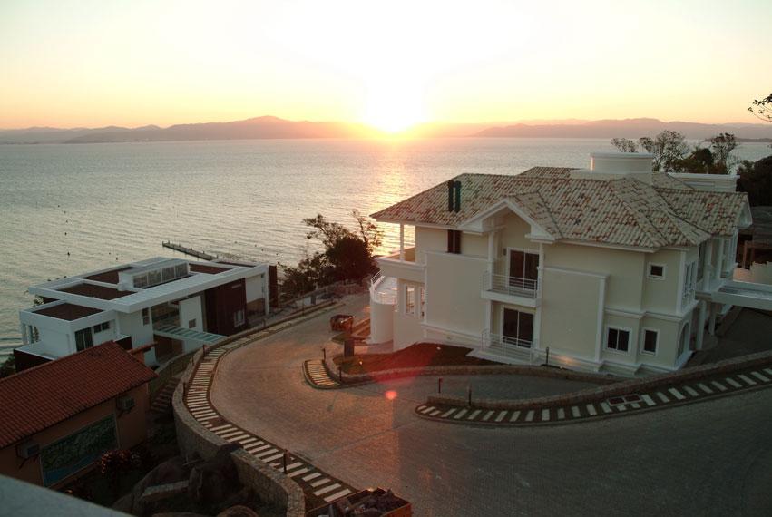 Terreno, Cacupé, Florianópolis (TE0106) - Foto 12