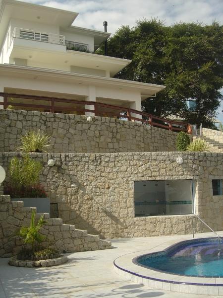 Casa 6 Dorm, Cacupé, Florianópolis (CA0169) - Foto 14