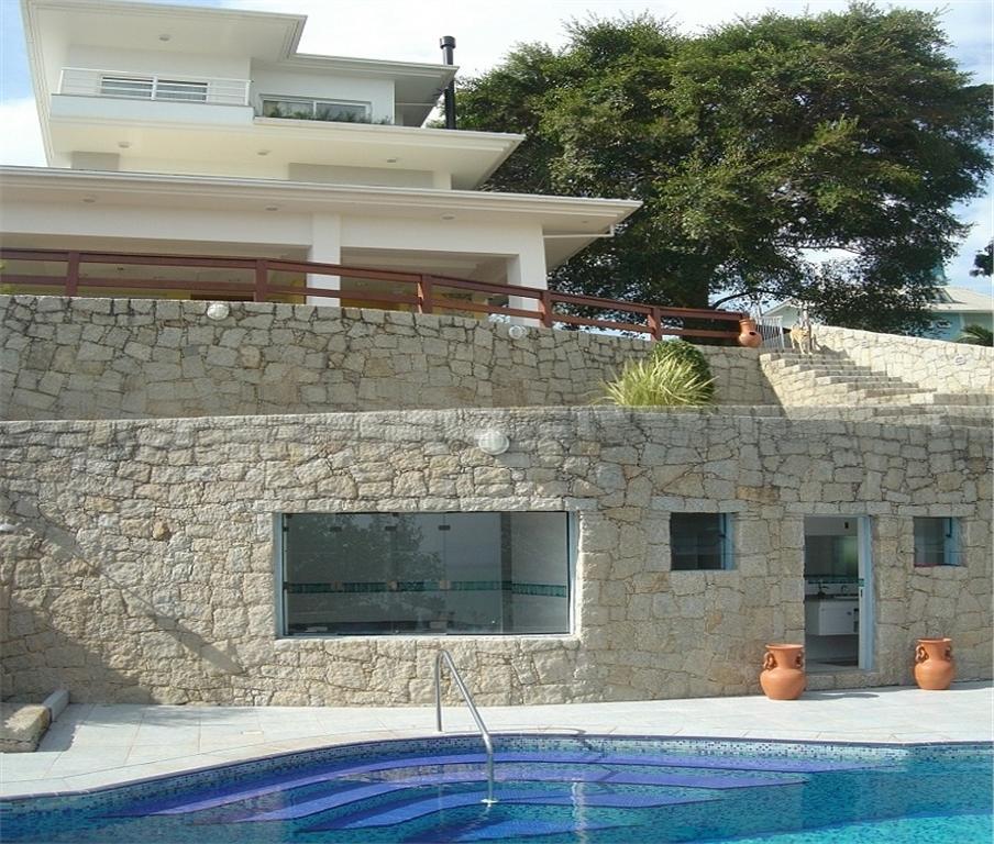 Casa 6 Dorm, Cacupé, Florianópolis (CA0169) - Foto 5
