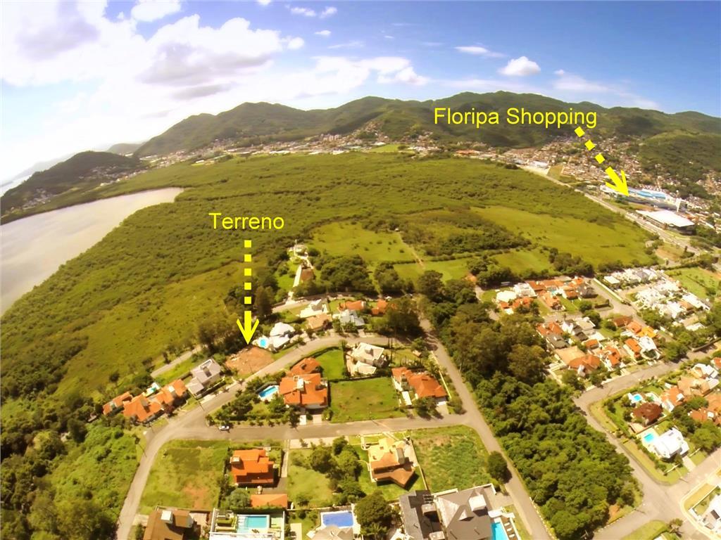 Terreno, João Paulo, Florianópolis (TE0089) - Foto 13
