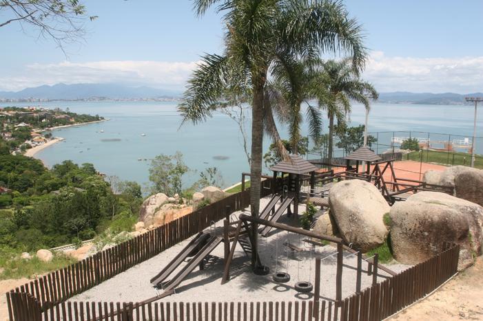 Terreno, Cacupé, Florianópolis (TE0105) - Foto 8