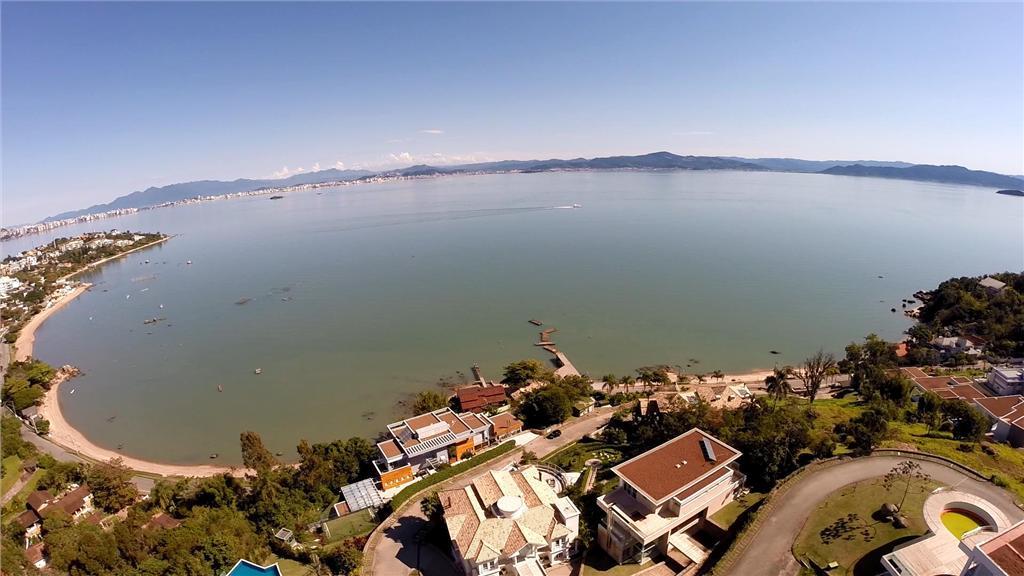 Terreno, Cacupé, Florianópolis (TE0106) - Foto 2
