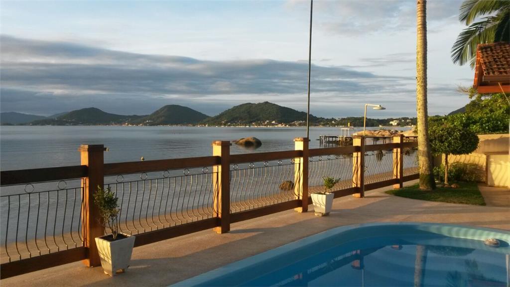 Casa 3 Dorm, Cacupé, Florianópolis (CA0293) - Foto 13