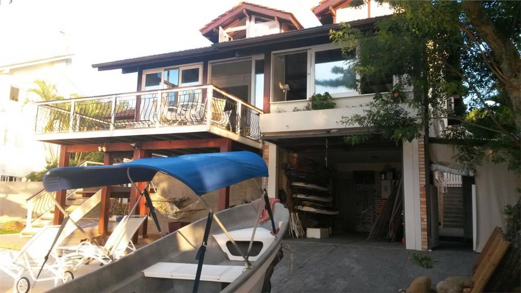 Casa 3 Dorm, Cacupé, Florianópolis (CA0293) - Foto 9