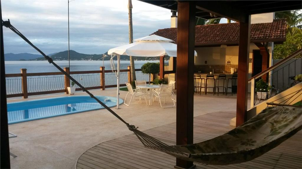 Casa 3 Dorm, Cacupé, Florianópolis (CA0293) - Foto 11