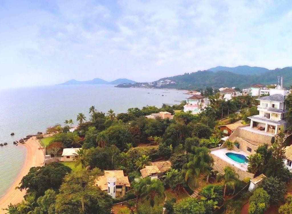 Imóvel: Casa 6 Dorm, Cacupé, Florianópolis (CA0169)