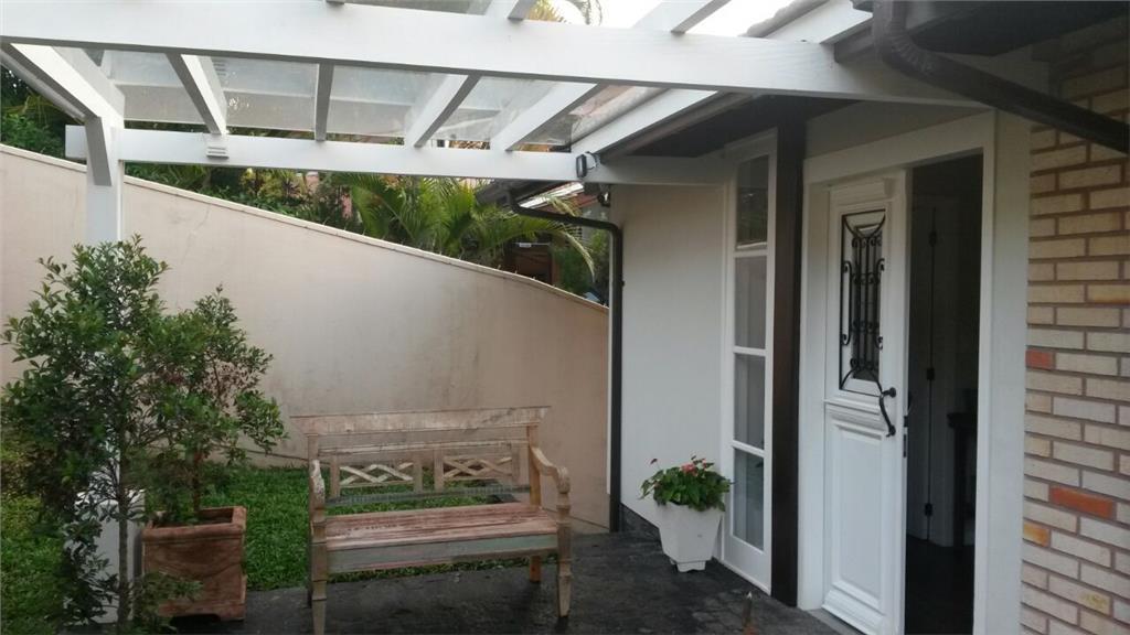 Casa 3 Dorm, Cacupé, Florianópolis (CA0293) - Foto 5
