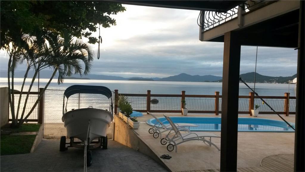 Casa 3 Dorm, Cacupé, Florianópolis (CA0293) - Foto 4