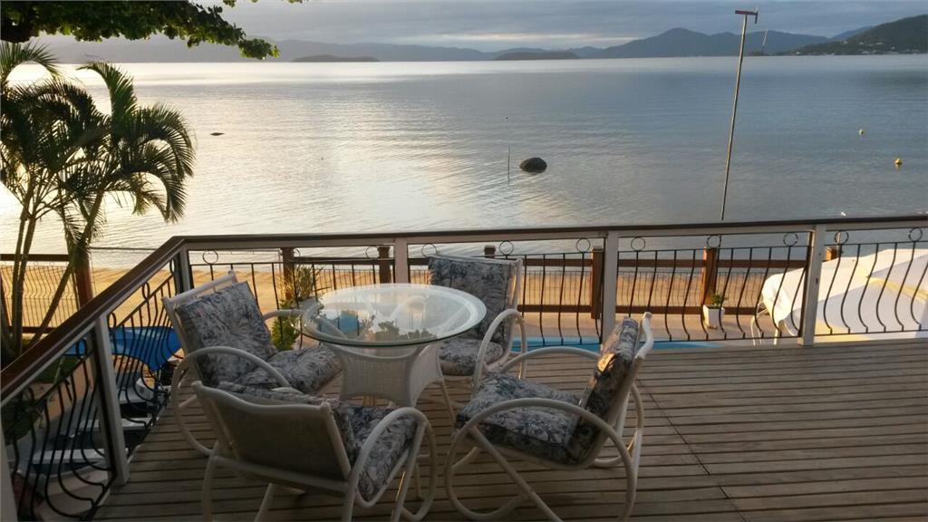 Casa 3 Dorm, Cacupé, Florianópolis (CA0293) - Foto 2