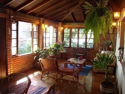 Casa 7 Dorm, Sambaqui, Florianópolis (CA0094) - Foto 14