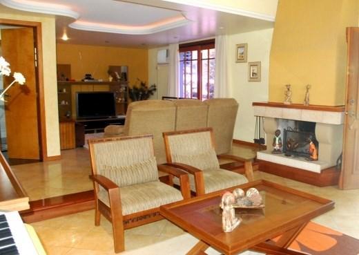 Casa 4 Dorm, Cacupé, Florianópolis (CA0034) - Foto 6