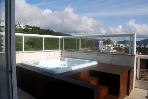 Cobertura 3 Dorm, João Paulo, Florianópolis (CO0003) - Foto 4