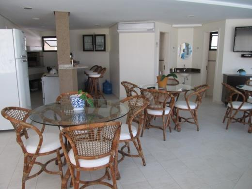 Apto 3 Dorm, Jurerê, Florianópolis (AP0065) - Foto 20