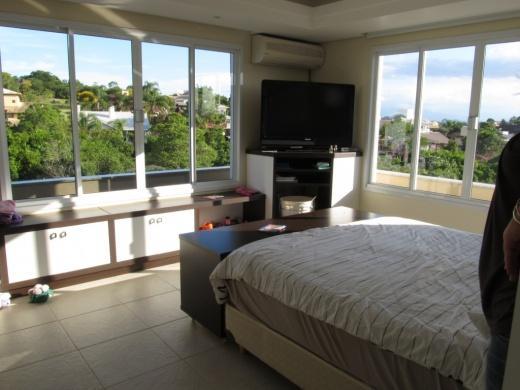 Casa 3 Dorm, Cacupé, Florianópolis (CA0125)