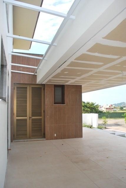 Casa 4 Dorm, Lagoa da Conceição, Florianópolis (CA0121) - Foto 4