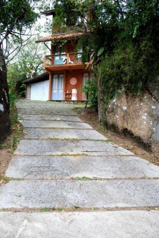 Casa 2 Dorm, Cacupé, Florianópolis (CA0053) - Foto 2