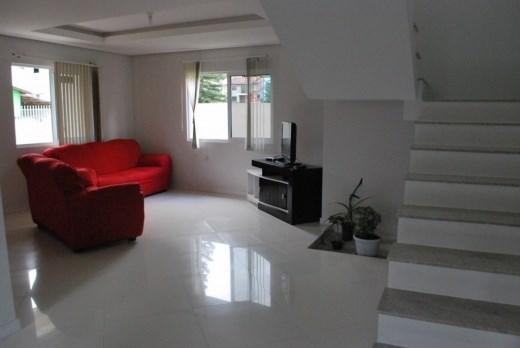 Casa 4 Dorm, Cacupé, Florianópolis (CA0050) - Foto 8