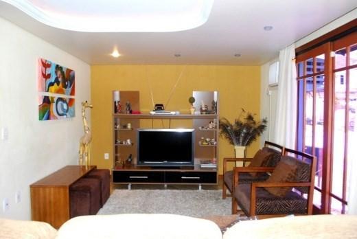 Casa 4 Dorm, Cacupé, Florianópolis (CA0034) - Foto 7