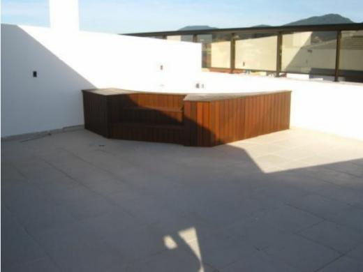 Metta Imobiliária - Cobertura 2 Dorm, Ingleses - Foto 8
